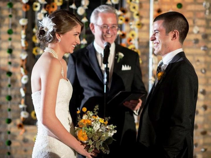 Tmx 1387391670764 Gina And Tim  Tampa wedding officiant