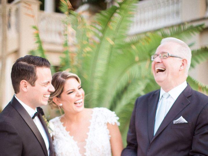 Tmx 1516669115 Afed6f79ffc2d423 1516669111 B614987a65ee7ba8 1516669111214 3 Ourwedding0535 Tampa wedding officiant