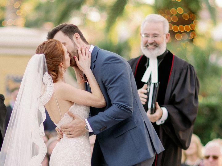 Tmx Maryluke Kiss Closeup 51 658730 1564686503 Tampa wedding officiant