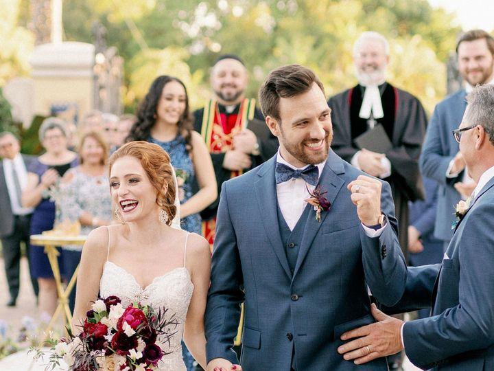Tmx Maryluke Yes Square 51 658730 1564686453 Tampa wedding officiant