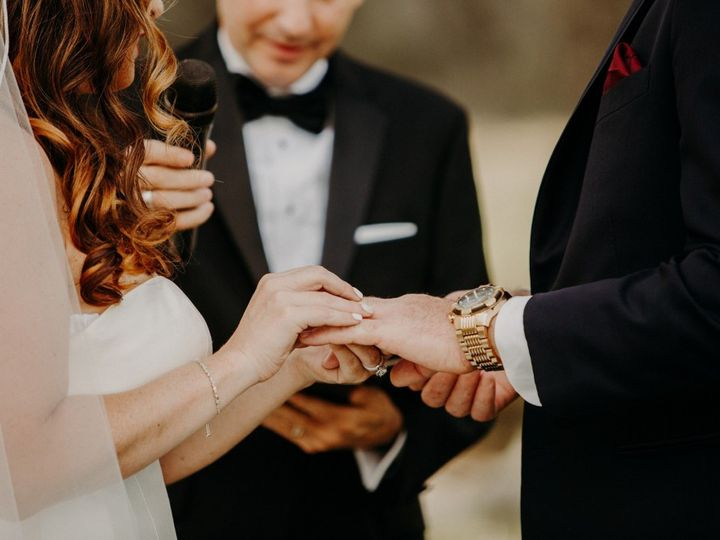 Tmx Mitelfeld Wedding 51 658730 1564693378 Tampa wedding officiant