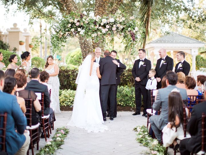 Tmx Ourwedding4401 51 658730 1564687570 Tampa wedding officiant