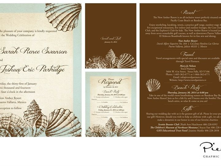 Tmx 1382132289112 2013 10 01003 Castle Rock wedding invitation