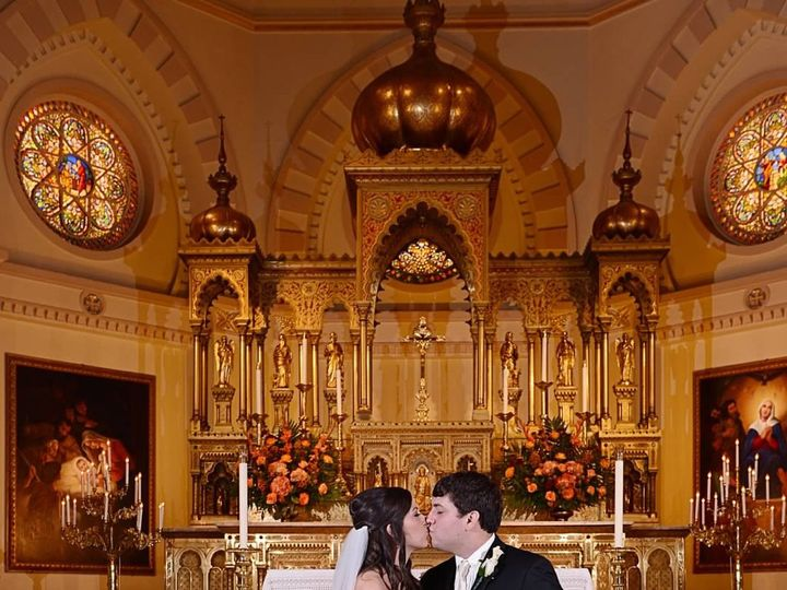 Tmx 1415388625347 Studio Tran Jennifer Terranova Olympia wedding eventproduction