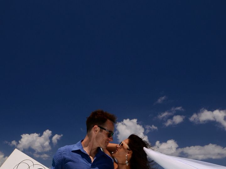 Tmx 1415388636731 Damien Dunand Bora Bora Love Boat Tour 2 Olympia wedding eventproduction