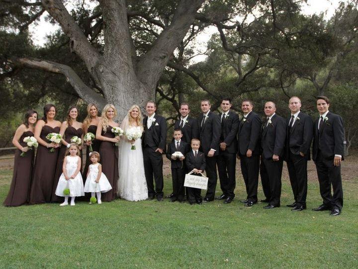 Tmx 1415388881875 L Parker Photography 2 Temecula Creek Inn.6 Olympia wedding eventproduction