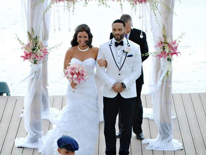 Tmx 1415389524613 Exquisive Events Florida Seneca Wallace2 Olympia wedding eventproduction