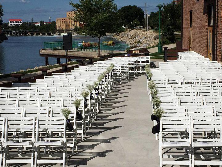Tmx 1502551806520 14231369828676760565177466332836351749699o Beloit, WI wedding venue