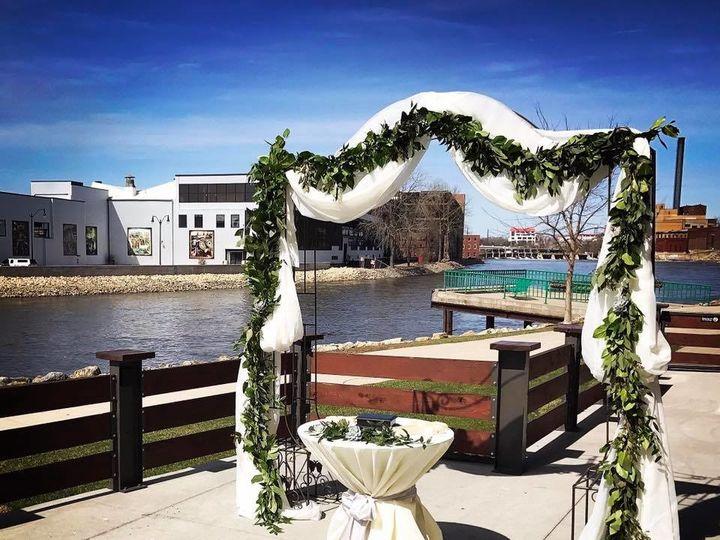 Tmx 1502551850203 177602299976050236723496073535519486529509n Beloit, WI wedding venue