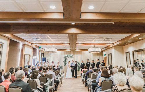 Tmx 1502551951700 Ceremony Beloit, WI wedding venue