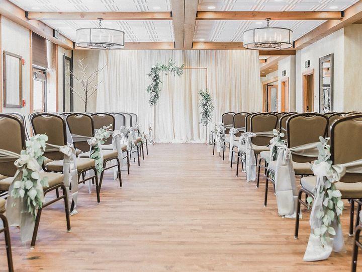 Tmx 1502552017943 Samanthalukeweddingmayironworkshotelbeloit 23 Xl Beloit, WI wedding venue