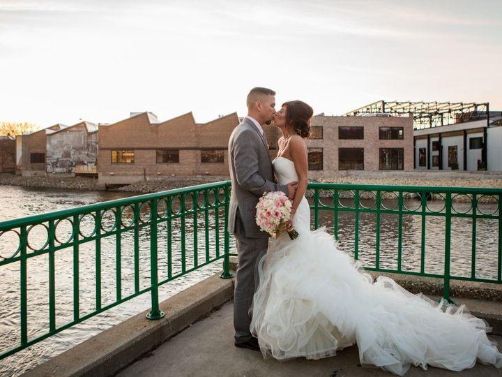 Tmx 1502552441103 Jasonashleyweddingdayelladelephotography 373 1024x Beloit, WI wedding venue