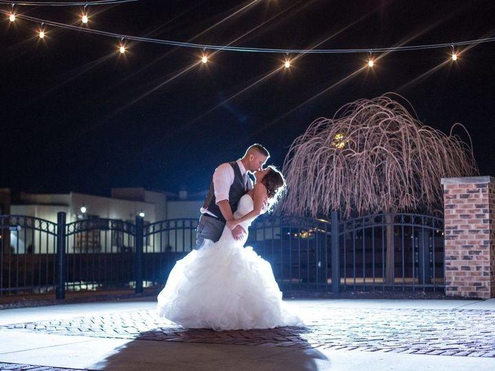 Tmx 1502552485896 Jasonashleyweddingdayelladelephotography 586 1024x Beloit, WI wedding venue
