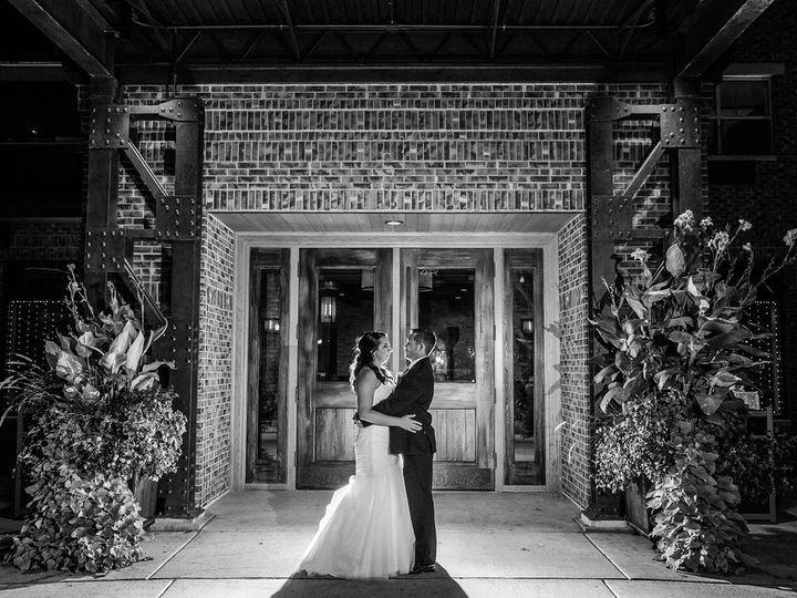 Tmx 1502552647090 Weddingfallandersonjapanesegardensillinoismelaniej Beloit, WI wedding venue