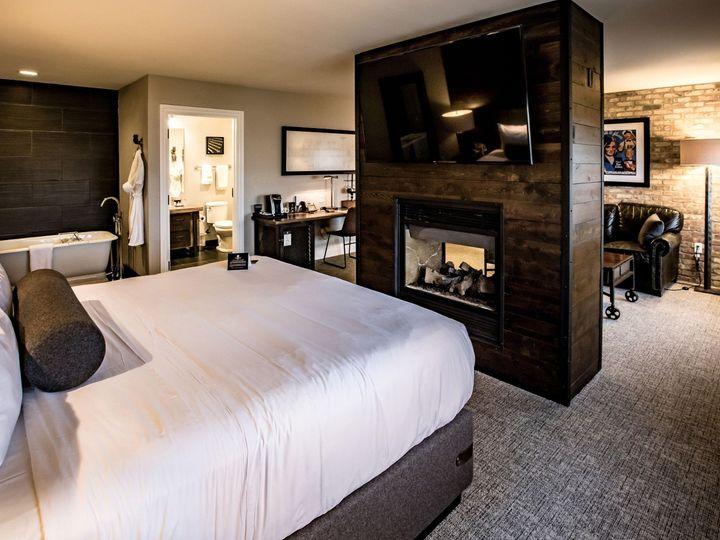 Tmx Ironworks Hotel Beloit 2019 0088 51 770830 1569601295 Beloit, WI wedding venue