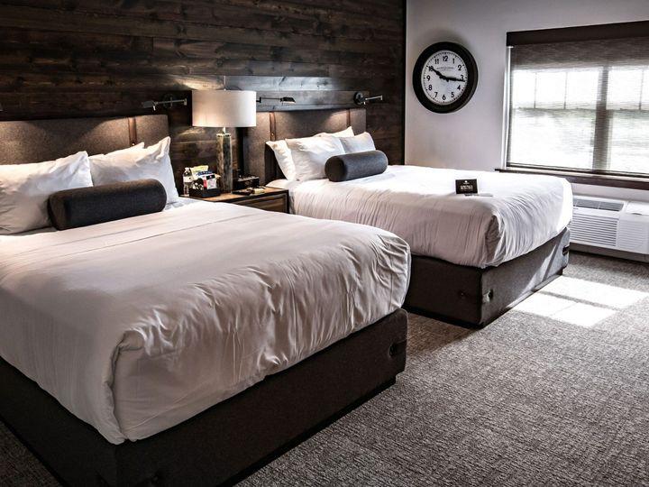 Tmx Ironworks Hotel Beloit 2019 0104 51 770830 1569601300 Beloit, WI wedding venue