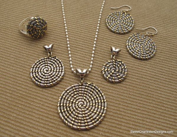 Tmx 1322670068336 CopyofGrouping Charleston wedding jewelry