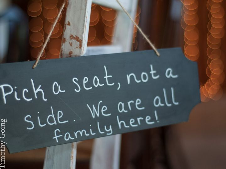 Tmx 1440025948121 Seat Sign 1 Of 1 Broken Bow, OK wedding photography