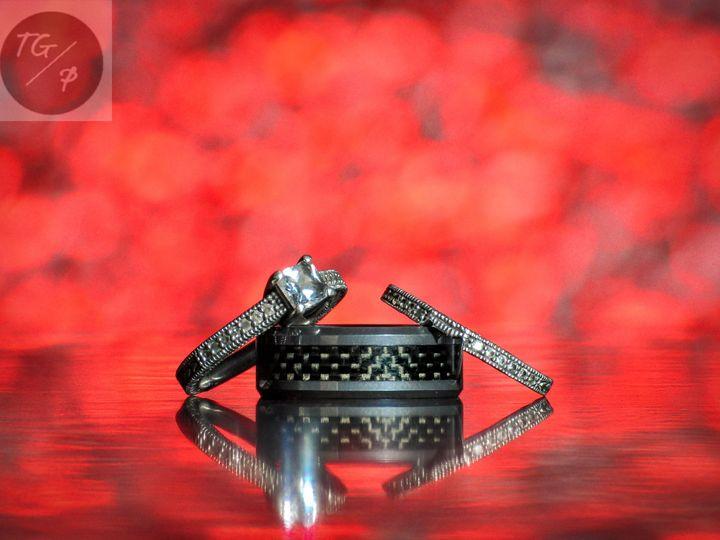 Tmx 1440025994493 Ring Shot Broken Bow, OK wedding photography