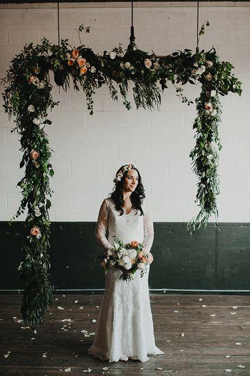 selva floral reviews ratings wedding flowers oregon portland and surrounding areas. Black Bedroom Furniture Sets. Home Design Ideas