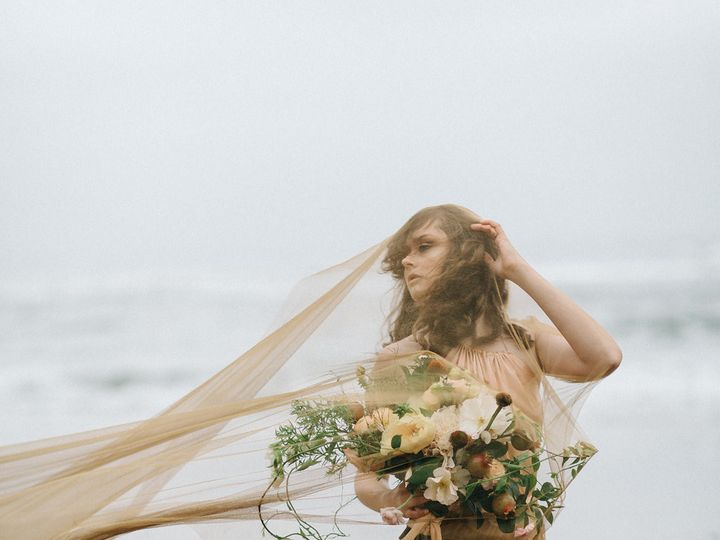 Tmx 1447288963892 Once Wed And Selva Portland wedding florist