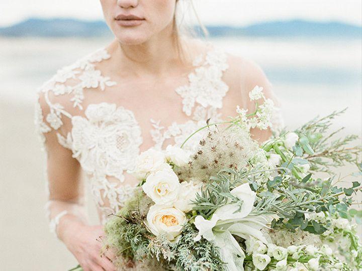 Tmx 1447289055657 Selva With Corbin Gurkin Portland wedding florist