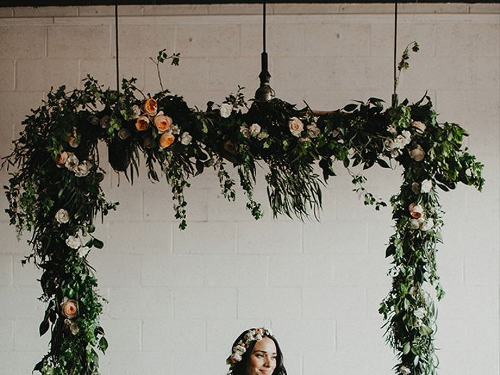 Tmx 1447289322644 Greenweddingshoes Portland wedding florist