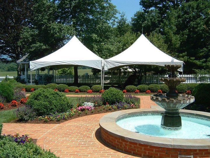 Tmx 1415751837319 20x20 High Peaks Salem, VA wedding rental