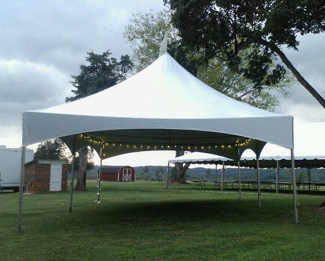 Tmx 1415751850470 20x40 High Peak Salem, VA wedding rental