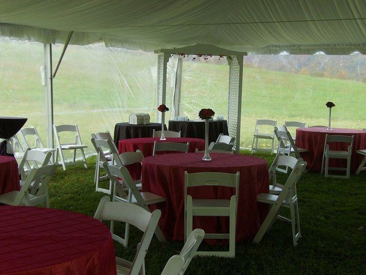 Tmx 1415751862882 30x45 Ultra With Liner Salem, VA wedding rental