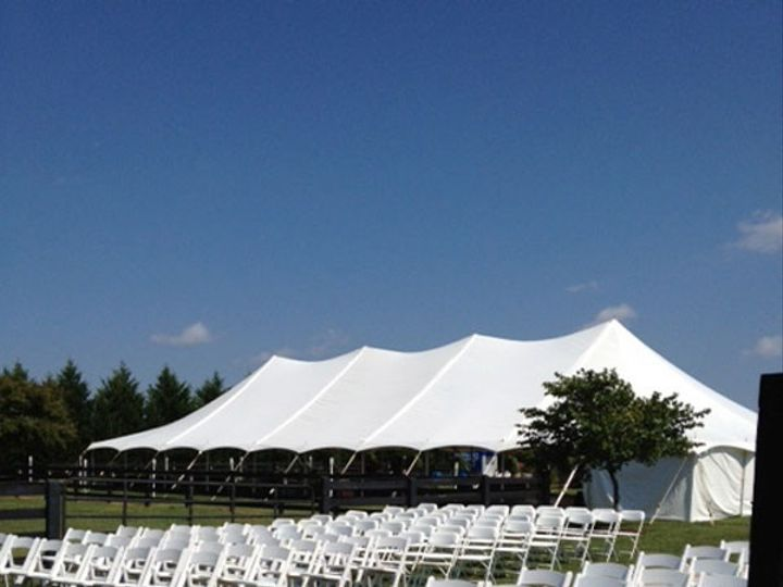 Tmx 1415751921744 40x100 Epic For Ceremony Salem, VA wedding rental