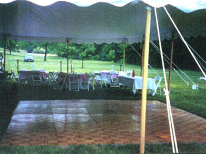 Tmx 1415752172567 Parquet Dance Floor Salem, VA wedding rental