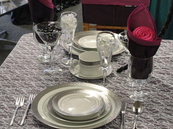 Tmx 1415752241286 Silver China Salem, VA wedding rental