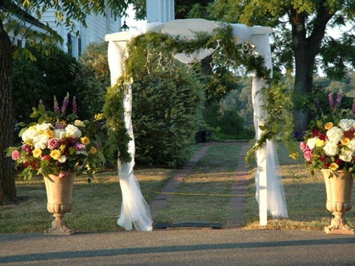Tmx 1415752282593 Arch Salem, VA wedding rental