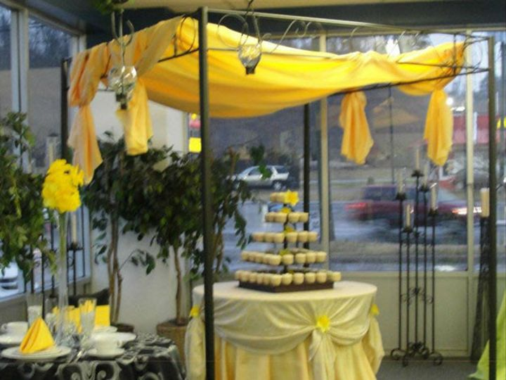 Tmx 1415752291350 Chuppa Salem, VA wedding rental