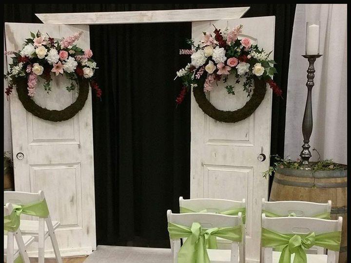Tmx 1489756171926 Doors Salem, VA wedding rental