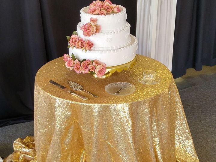 Tmx 1489773220223 Cake Table 1 Salem, VA wedding rental