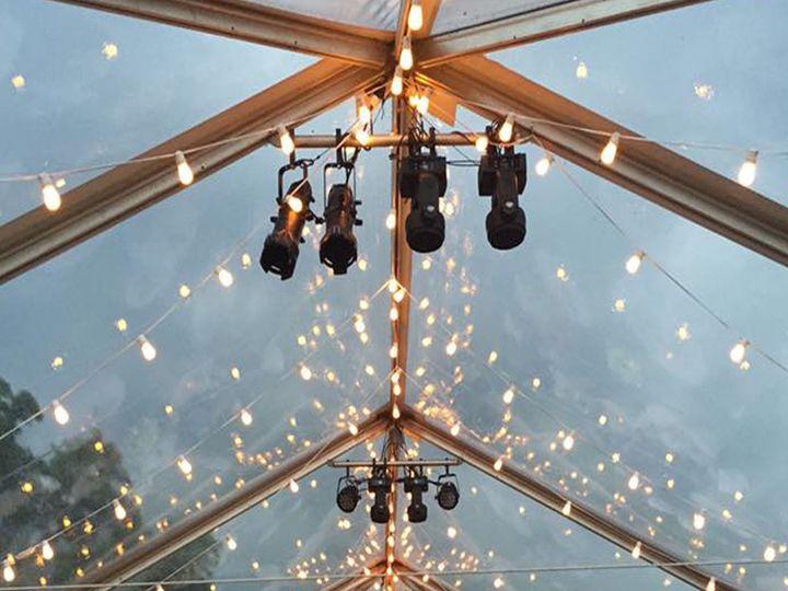Tmx 1489773477926 Clear Tent Salem, VA wedding rental