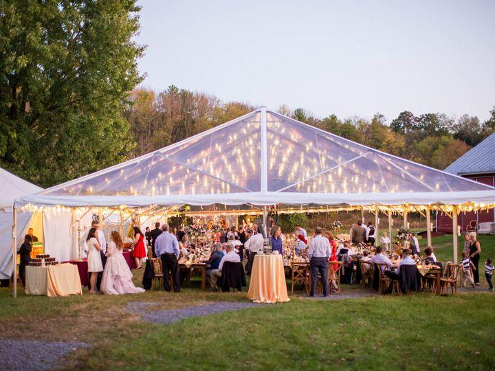 Tmx 1517342656 9f735c1410147124 1517342615 C949b7d795f14705 1517342595189 15 40x100 Clear Tent Salem, VA wedding rental