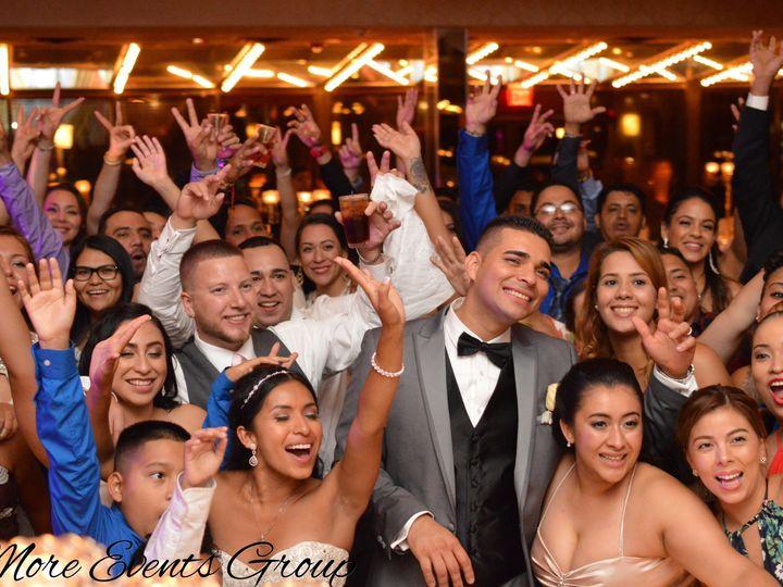 Tmx 1480551871055 Photo Aug 28 9 27 33 Pm Brooklyn, New York wedding dj
