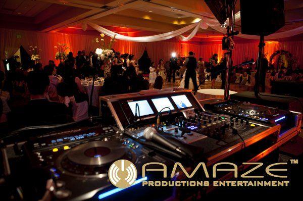 Amaze Productions Entertainment