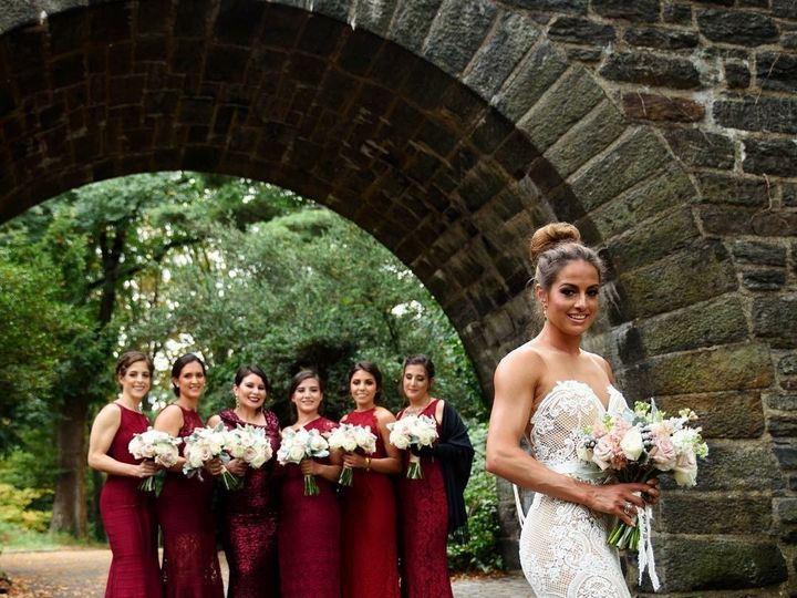 Tmx Img 3244 51 382830 1573519164 Maspeth, NY wedding florist