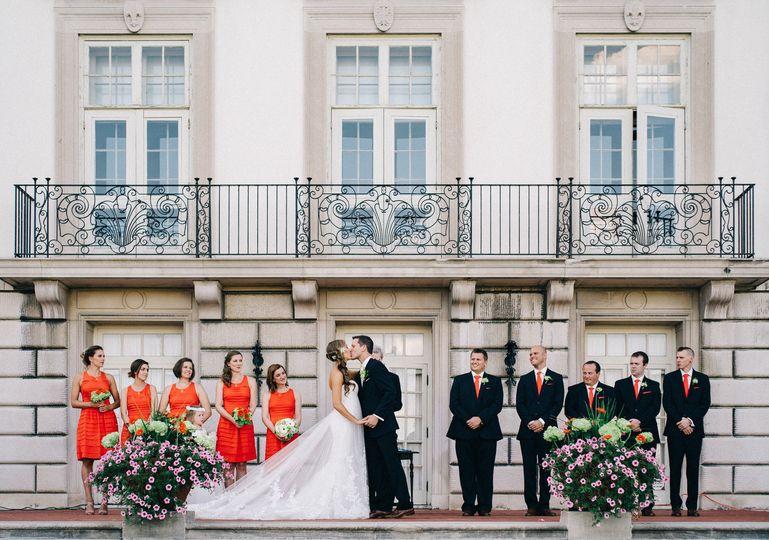 Sean Cook Weddings