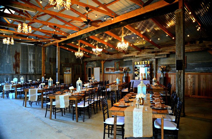 The Barn At Four Pines Ranch Reviews Amp Ratings Wedding