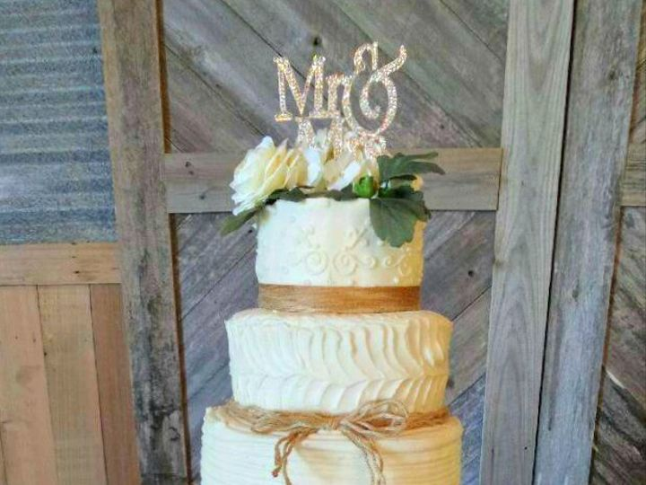 Tmx 1462388582911 Barn20a1 Crosby, TX wedding venue