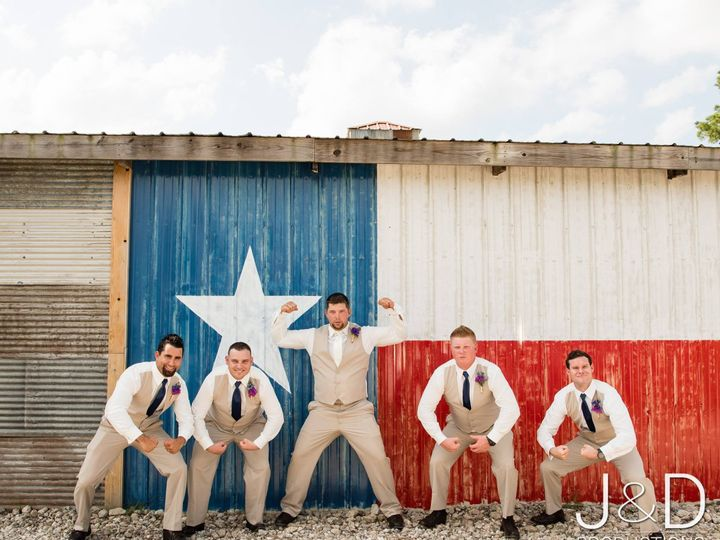 Tmx 1490718429155 13475103101570599244601912071722635276981655o Crosby, TX wedding venue