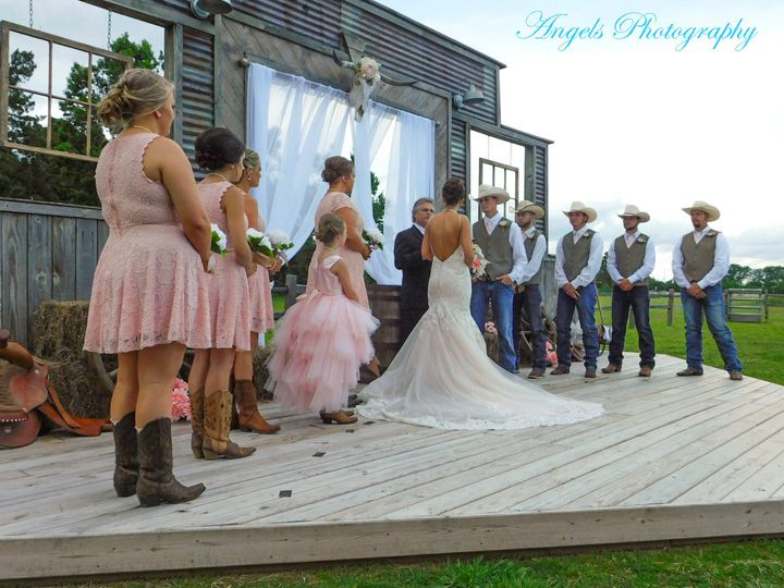 Tmx 1500050705863 Img2453 2 Crosby, TX wedding venue