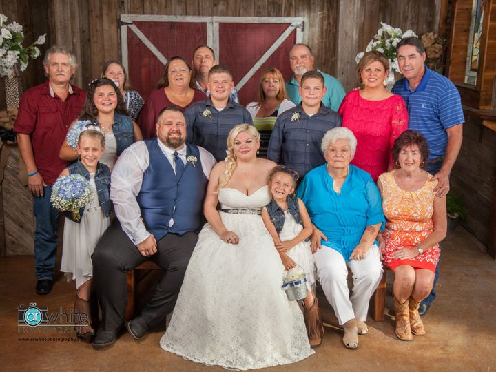 Tmx 1500051523985 20160620kirbyweddingvendors 6 Of 310 Crosby, TX wedding venue