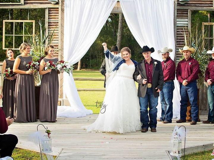 Tmx 1529359609 Dda0c830f9f582e8 1529359608 Fdf216f07aff11bb 1529359607085 19 22688847 71799850 Crosby, TX wedding venue