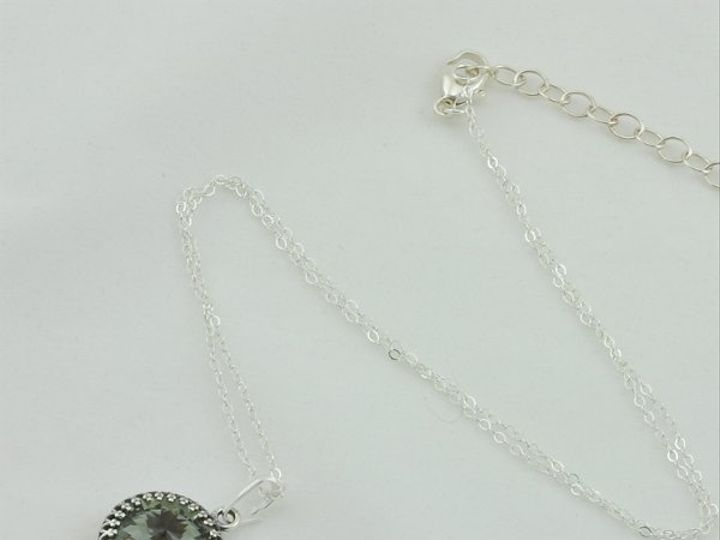 Tmx 1292812156635 BlackDiamond14mmRivoliinAntiqueSetting5 Whitinsville wedding jewelry